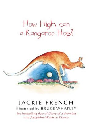 How High Can a Kangaroo Jump?