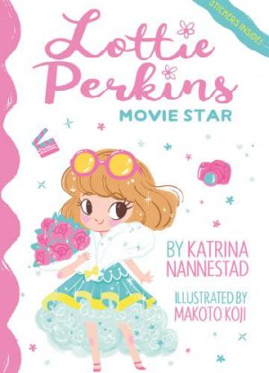 Lottie Perkins:  1 - Movie Star