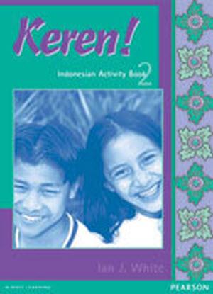 Keren!:  2 - Activity Book
