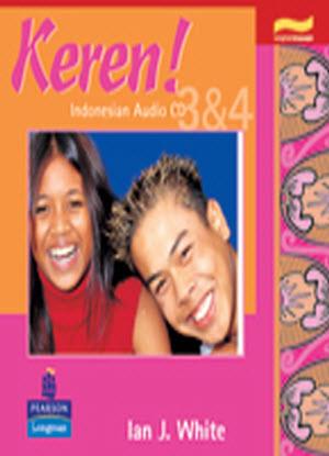 Keren!:  3 & 4 - Audio CDs