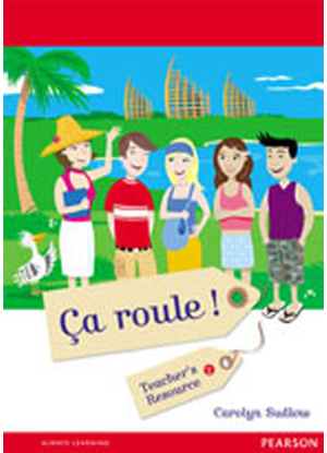 Ca Roule!  2 [Teacher Resource]