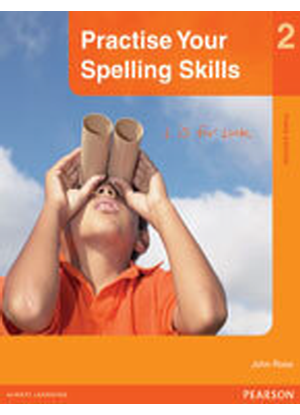 Practise Your Spelling Skills 2
