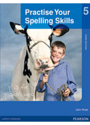 Practise Your Spelling Skills 5