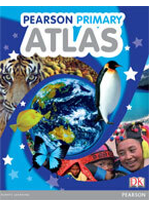 Pearson Primary Atlas