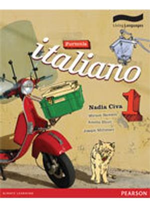 Formula Italiano:  1 [Student Book + CD]