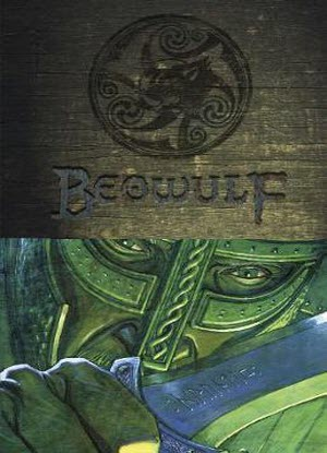Beowulf [Graphic Novel]