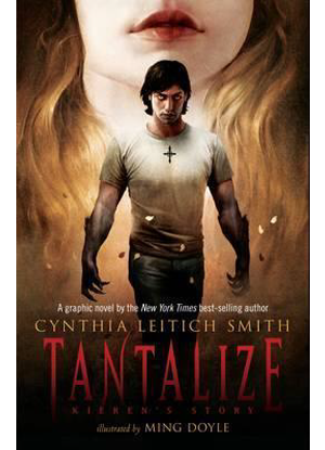 Tantalize:  Kierans Story