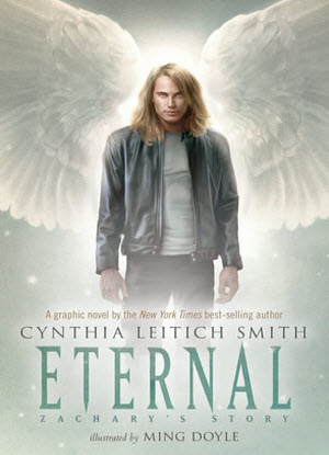 Eternal:  Zacharys Story