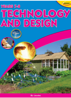 Technology and Design: 1 [Year 7 & 8]