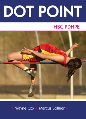 Dot Point NSW:  HSC PDHPE