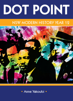 Dot Point NSW:  Modern History - Year 12