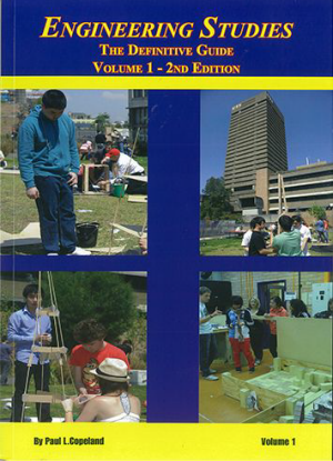 Engineering Studies:  The Definitive Guide - Volume 1