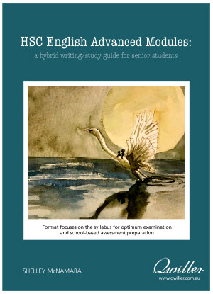 NSW HSC English Advanced Modules: A Workbook for Senior Students [Print Only]