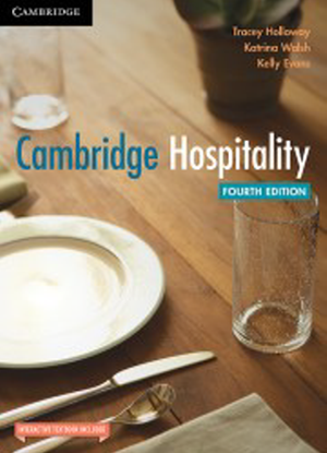 Cambridge Hospitality [Text + CambridgeGO]