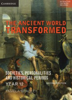 The Ancient World Transformed:  12 - A Historical Investigation into the Past [Text + CambridgeGo]