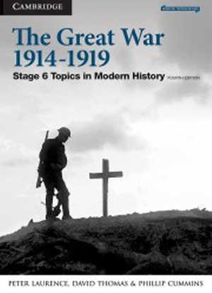 The Great War 1914-1919 [Interactive CambridgeGO Only]