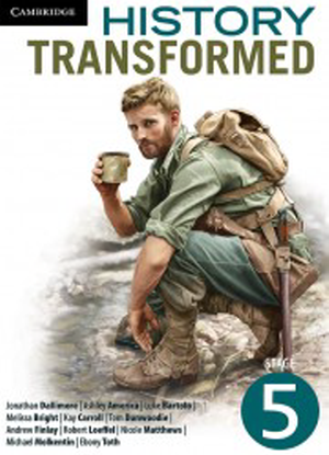 NSW History Transformed:  Stage 5 [Online Teaching Suite]