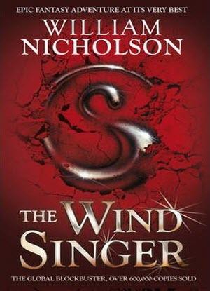 Wind on Fire:  1 - The Wind Singer