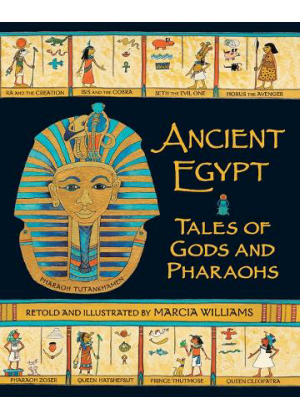 Ancient Egypt: Tales of Gods and Pharoah