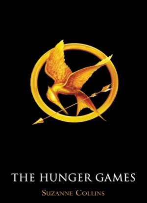 Hunger Games:  1 - The Hunger Games