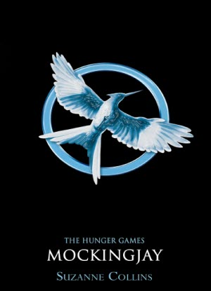 Hunger Games:  3 - Mockingjay