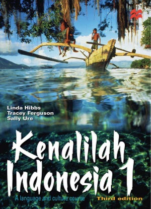 Kenalilah Indonesia:  1 - A Language and Culture Course