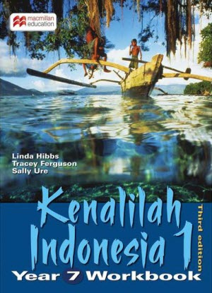Kenalilah Indonesia:  1 - Year 7 Workbook