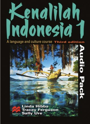 Kenalilah Indonesia:  1 - Audio CD Pack