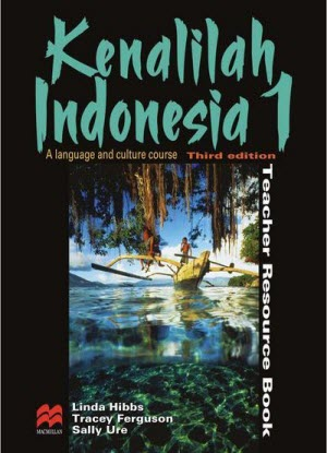 Kenalilah Indonesia:  1 - Teacher Book + CD