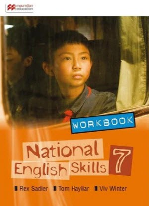 National English Skills:  7  [Text + Digital]