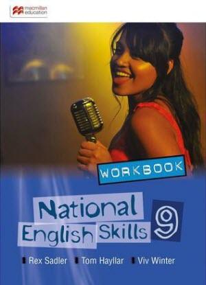 National English Skills:  9 [Text + Digital]