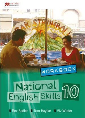 National English Skills: 10 [Text + Digital]