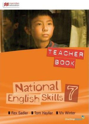 National English Skills:  7 [Teacher Book]
