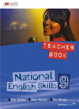National English Skills:  9 [Teacher Book]