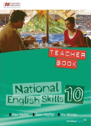 National English Skills: 10 [Teacher Book]