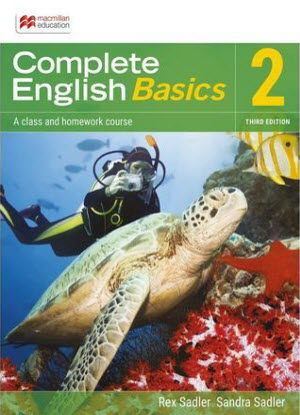 Complete English Basics:  2 [Student Book + Online Workbook]