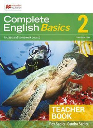 Complete English Basics:  2 [Teacher Resource Book]