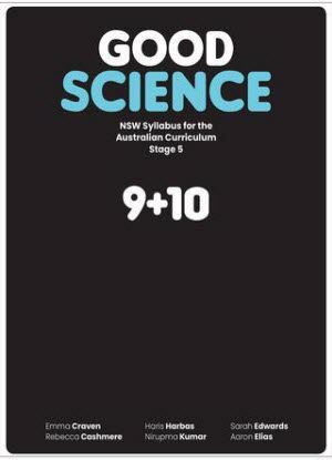 NSW Good Science: Stage 5 - Student Access [Digital Only]