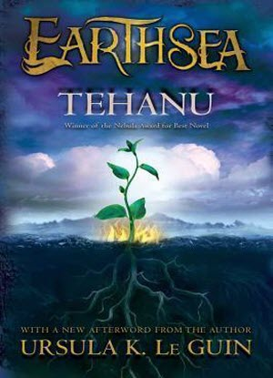 Earthsea Cycle:  4 - Tehanu