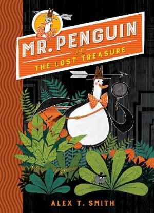 Mr Penguin:   1 - The Lost Treasure