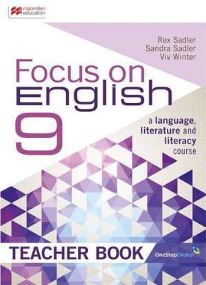 Focus on English:  9 - Teacher Resource Book
