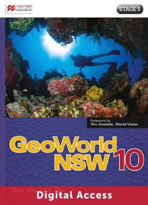 NSW GeoWorld: 10 [Teacher Digital Access]