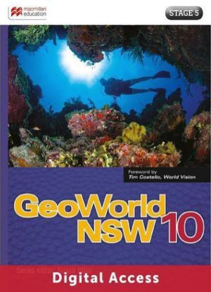 NSW GeoWorld: 10 [Digital Access]