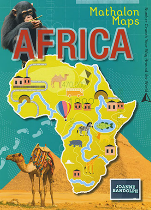 Mathalon Maps: Africa