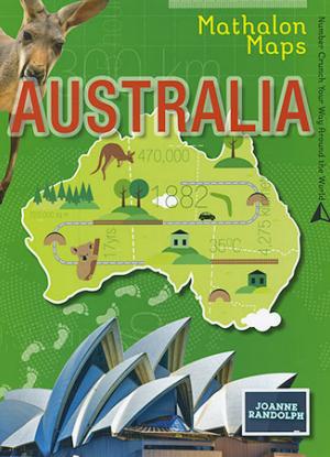 Mathalon Maps: Australia