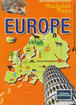 Mathalon Maps: Europe