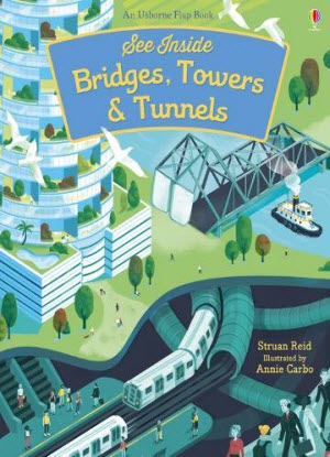 See inside:  Bridges, Towers and Tunnels