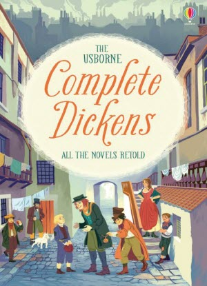 The Usborne Complete Dickens