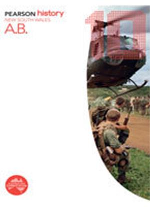 NSW Pearson History: 10 [Activity Book]