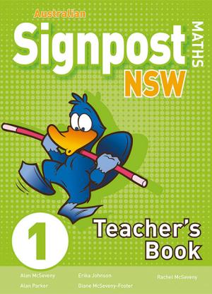 Australian Signpost Maths NSW:  1 [Teachers Book]